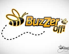 #195 for Design a Logo for BuzzerOff.com by Arts360