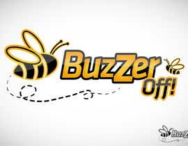 #214 for Design a Logo for BuzzerOff.com by Arts360