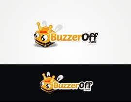 #78 for Design a Logo for BuzzerOff.com by Menul