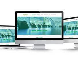 sumonshadakin tarafından Build a Website with Cutting Edge Design için no 5