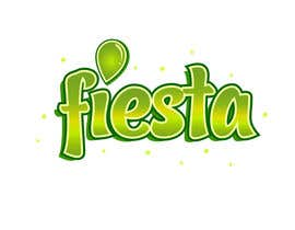 #116 para Logo Design for disposable cutlery - Fiesta por Grupof5