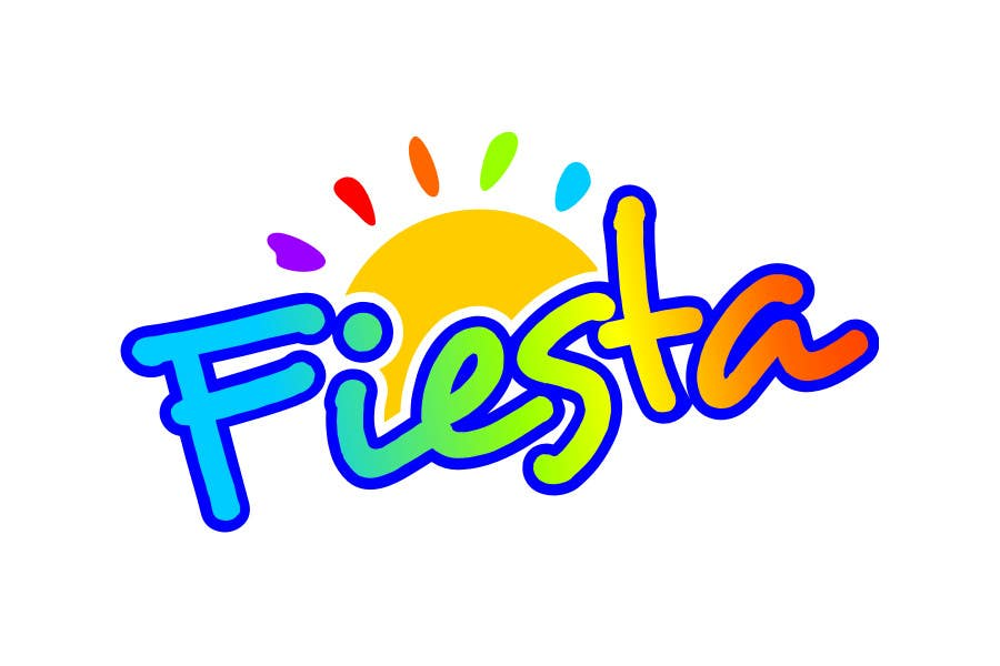 Logo Design for disposable cutlery - Fiesta