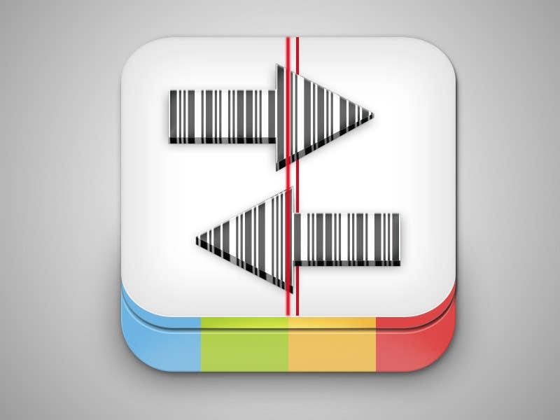 Design some Icons for Apple and Android app için 23 numaralı Yarışma Girdisi