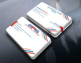 #32 for MEDICAL CLINIC BUSINESS CARD & LETTER HEAD by Mitu256