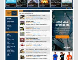 #11 for Design a Website Tweaks to Cityfusion af mhc83