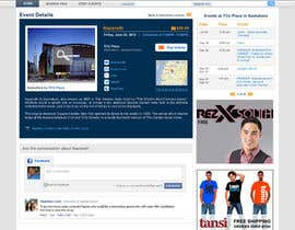 #13 cho Design a Website Tweaks to Cityfusion bởi mhc83