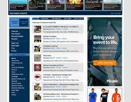 #16 for Design a Website Tweaks to Cityfusion af mhc83