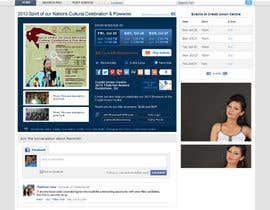 #17 cho Design a Website Tweaks to Cityfusion bởi mhc83