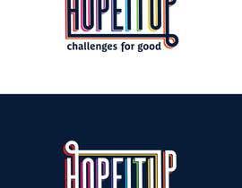 Nro 136 kilpailuun Design a Logo for a fun nonprofit company käyttäjältä IuliaCrtg