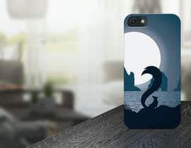 Nro 26 kilpailuun Unique Design for Phone Case. käyttäjältä freek26davidson