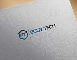 Nro 13 kilpailuun Logo for fitness technology brand käyttäjältä bengalmotor1964