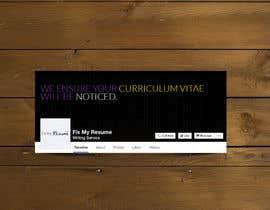 Nro 20 kilpailuun Design Facebook cover käyttäjältä dsquarestudio