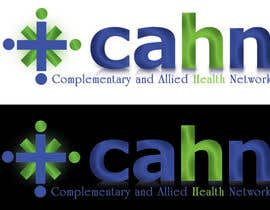 #321 for Logo Design for CAHN - Complementary and Allied Health Network by atrepsic