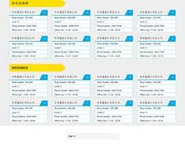 noppp tarafından Design a website for 3 pages için no 5