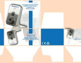 Nro 1 kilpailuun 高端大气的产品包装设计 käyttäjältä edisontoh