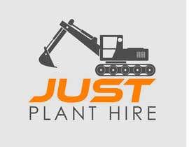 saurabhdaima1 tarafından Design a Logo for a Equipment Hire Company için no 35