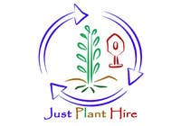 Graphic Design Entri Peraduan #11 for Design a Logo for a Equipment Hire Company