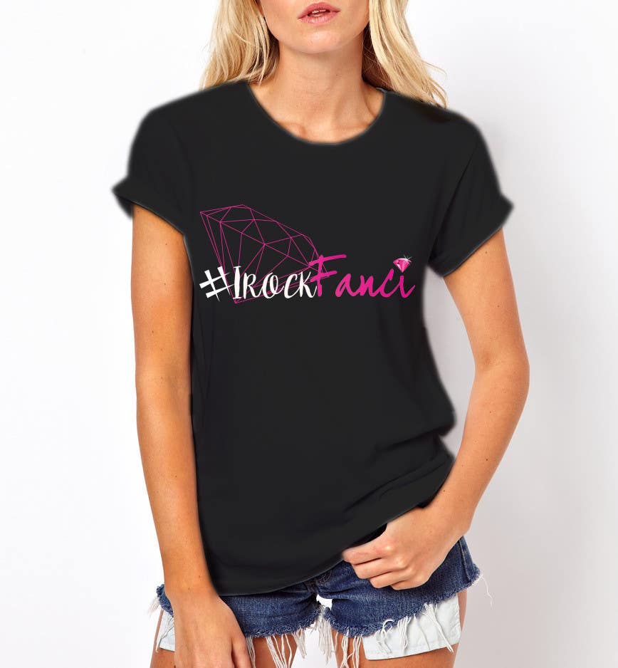 Penyertaan Peraduan #                                        11                                      untuk                                         Design a T-Shirt