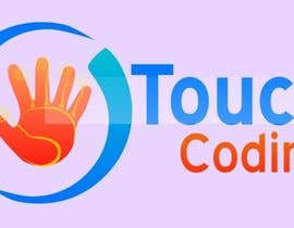 "#2 for Design a logo for my Company ""Touchcoding"" by ershad7"