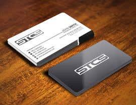 Nro 173 kilpailuun Design a Business Card käyttäjältä youart2012