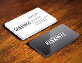 Nro 181 kilpailuun Design a Business Card käyttäjältä youart2012