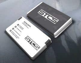 Nro 24 kilpailuun Design a Business Card käyttäjältä SLP2008