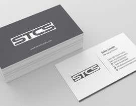 Nro 109 kilpailuun Design a Business Card käyttäjältä ezesol