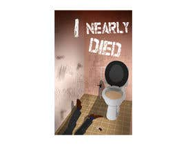 nº 11 pour I Nearly Died - electronic jacket cover needed for Kindle publication par Anmech