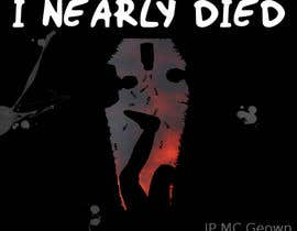 #9 for I Nearly Died - electronic jacket cover needed for Kindle publication by ArtyPantsDE