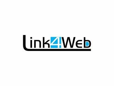 #148 for Design a Logo for Link4Web website by bhavikbuddh
