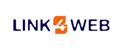 #62 for Design a Logo for Link4Web website by mariaspi