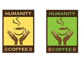 #115 cho Design a Logo for HUMANITY  COFFEE bởi ccet26