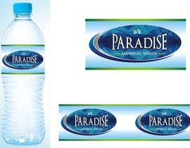 shobbypillai tarafından Label design and shrink pack for bottled water için no 394