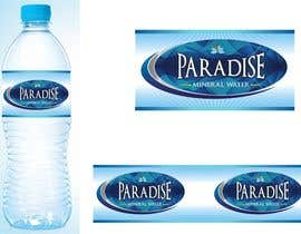 shobbypillai tarafından Label design and shrink pack for bottled water için no 395