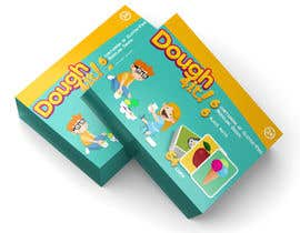 #49 cho Design package and logo for children's board game bởi Christina850