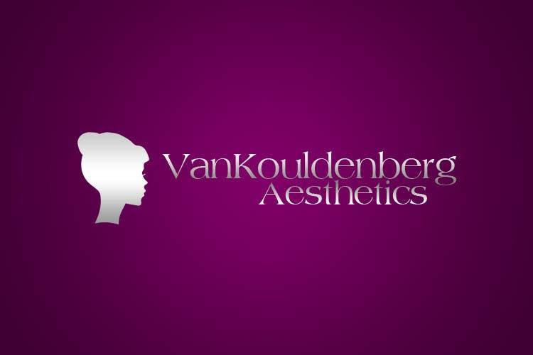 Bài tham dự cuộc thi #20 cho Design a Logo for VanKouldenberg Aesthetics