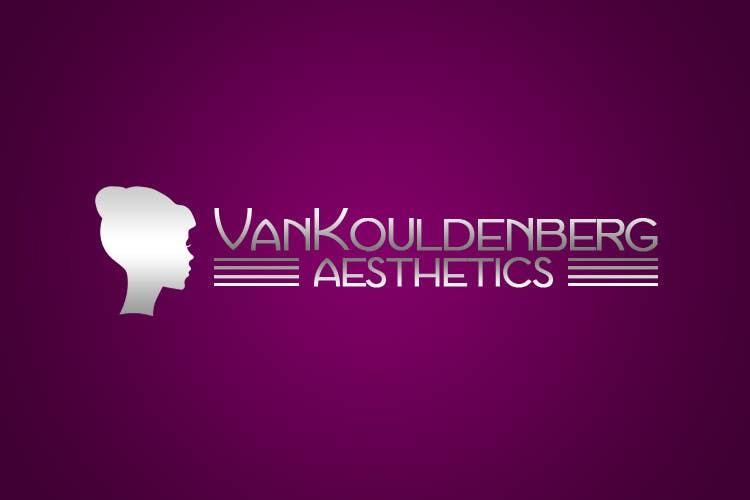 Bài tham dự cuộc thi #21 cho Design a Logo for VanKouldenberg Aesthetics