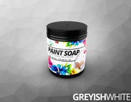 #17 for Design for paint can label by dezsign