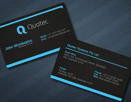 #67 for JM Business Card by rishavkumar93