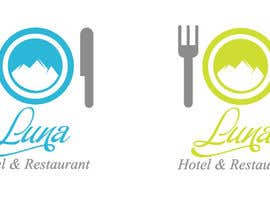 #1 for Design a Logo for Hakuba Luna Hotel af creativecorp
