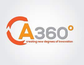 #29 for Design a Logo for Website - ca360.com by dannnnny85