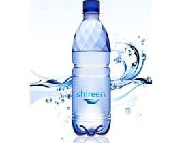 #137 untuk Design a Logo for Shireen Still Water oleh iamMarsFields