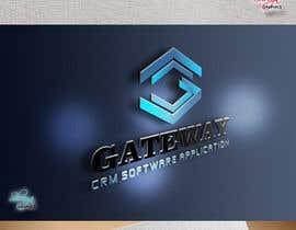 Nro 148 kilpailuun Design a Logo for Gateway - CRM Software käyttäjältä shreyagraphics23