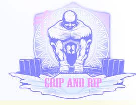 #4 for Design a powerlifting logo by bohsin