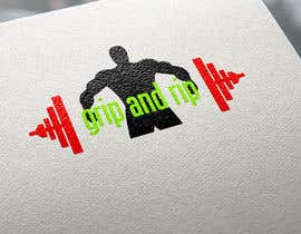 #11 for Design a powerlifting logo by jlangarita