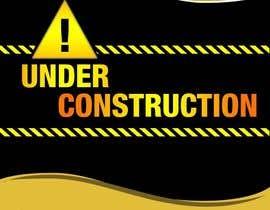 Nro 9 kilpailuun Design a Construction job site sign käyttäjältä ferisusanty