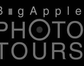 #9 for Graphic Design for Big Apple Photo Tours by ChrisMoreira