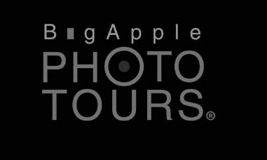Contest Entry #                                        2                                      for                                         Graphic Design for Big Apple Photo Tours
