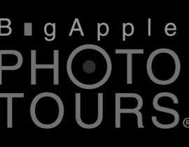 #4 для Graphic Design for Big Apple Photo Tours от dalizon