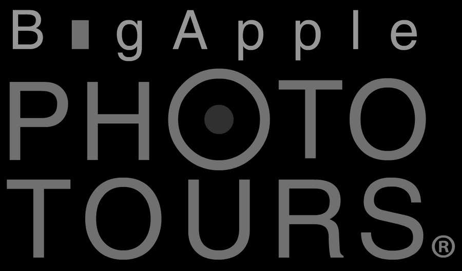 Contest Entry #                                        8                                      for                                         Graphic Design for Big Apple Photo Tours